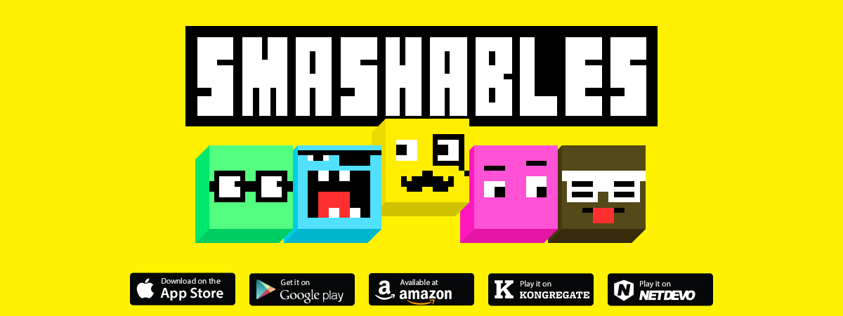 Play Smashables